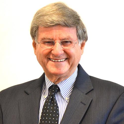 Robert C. Crisafi, Ph. D.
