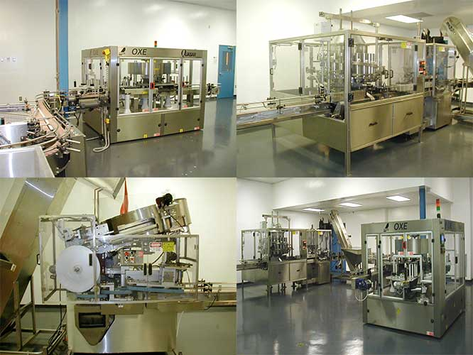 Manufacturing Suites