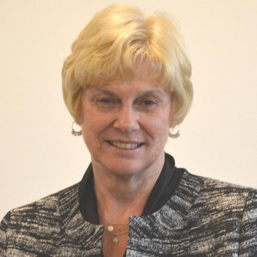 Linda M. Buckley