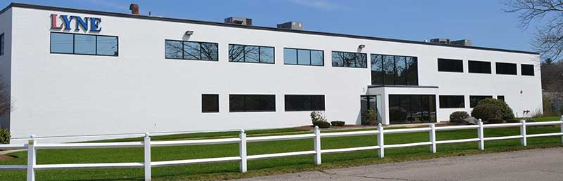 Lyne Laboratories